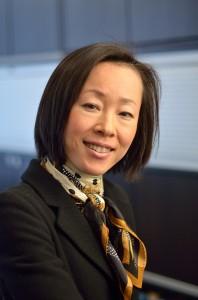 Tomoko Inazumi