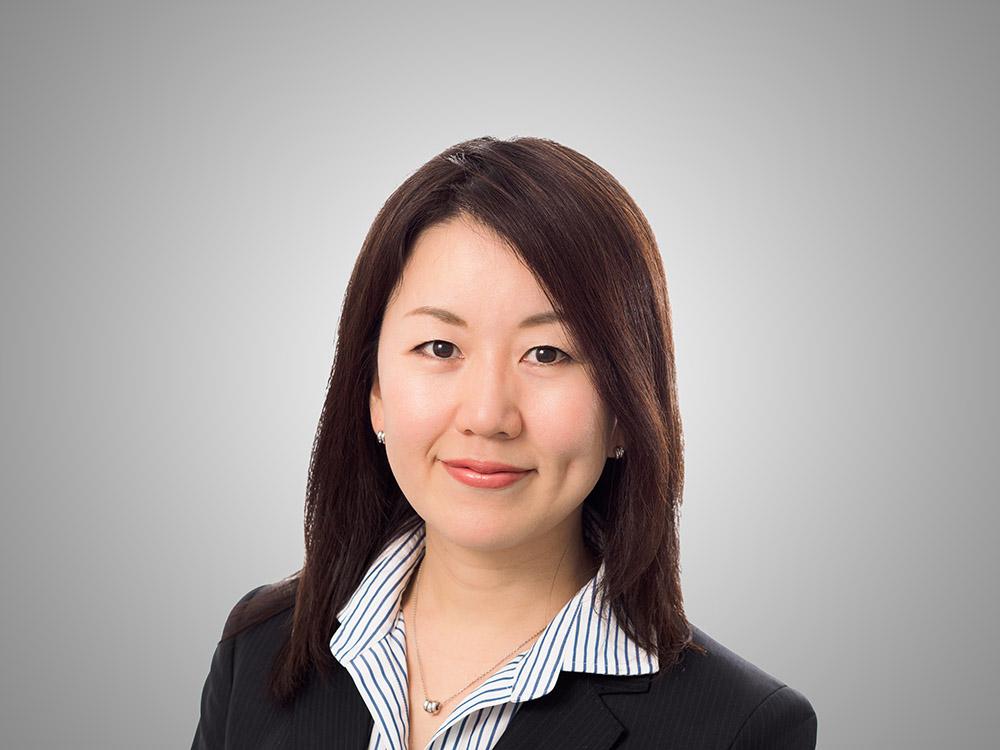 Yuko Uchiyama